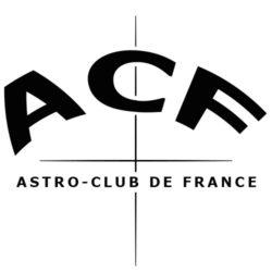 BIENVENUE SUR LE SITE DE L'ASTRO CLUB DE FRANCE