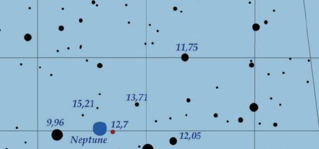 Auteur Philippe Morel Articleintitulé « Triton, une occultation peu commune. » qui traite de l'occultation de l'étoile UCAC4 410-143659 par Tritons la nuit du 5 au 6 octobre 2017 et […]