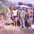 Auteur : Louis Charrié Carnet de voyage éclipse de soleil du 1er septembre 2016 à Madagascar
