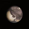 Sur le site de l'observatoire de Prisches le Samedi 10 Octobre à partir de 21 H